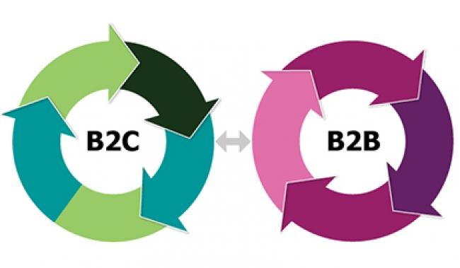 B2B ve B2C Ne Demektir ? Aralarındaki Farklar Nelerdir ?